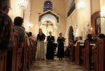 11 września 2016 r. w kościele Sióstr Benedyktynek w Łomży odbył się koncert pt: