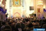 2019-01-06 - Koncert kolęd w kościele pw. Trójcy Przenajświętszej w Zambrowie